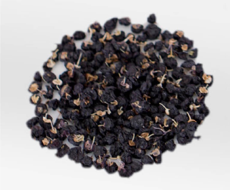 ブラックゴジベリー Black goji berry